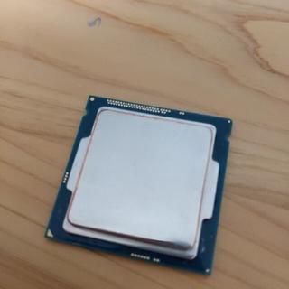 4世代 CPU ジャンク品