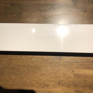 アップルウォッチ(Apple Watch)のApple Watch Series 6(GPSモデル)40mm 新品未開封(腕時計(デジタル))