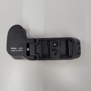 ニコン(Nikon)のNikon Z-GR1 Z用エクステンショングリップ(その他)