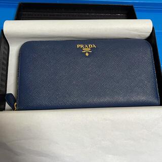 プラダ(PRADA)のプラダ PRADA 長財布(長財布)