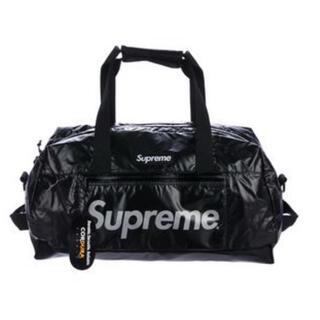 シュプリーム(Supreme)の17AW Nylong Printed Logo Duffle Bag(ボストンバッグ)