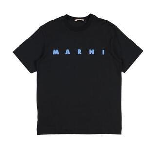 マルニ(Marni)の新品♡大人も着用可♡marni♡マルニ♡ロゴTシャツ♡12(Tシャツ(半袖/袖なし))