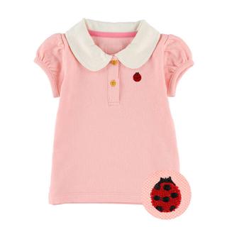 【美品】インセクトコレクション ポロシャツ Sサイズ(Tシャツ/カットソー)
