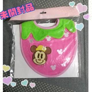 Disney - 【未開封】東京ディズニーリゾート限定 スタイ いちご ピンク