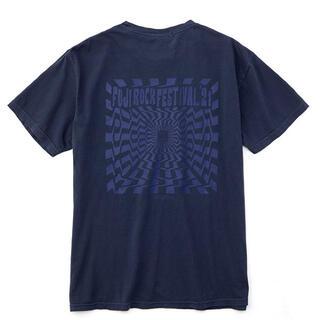 nonnative - Mサイズ nonnative × FUJIROCK Tシャツ