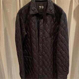 Y-3 - Y-3 adidas YOHJI YAMAMOTO キルティング