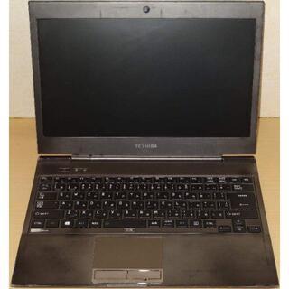 トウシバ(東芝)の◆東芝dynabook R632/H Core i5 1.8GHz Win10◆(ノートPC)