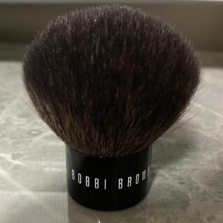 ボビイブラウン(BOBBI BROWN)のBobbi Brown フェイスブラシ(ブラシ・チップ)