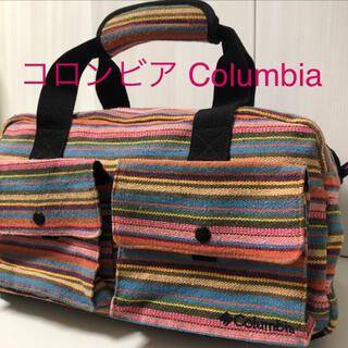 Columbia - コロンビアColumbia ショルダーバッグ
