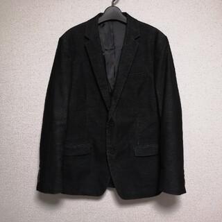 カルバンクライン(Calvin Klein)の美品 CALVIN KLEIN PLATINUMテーラードジャケット 38(テーラードジャケット)