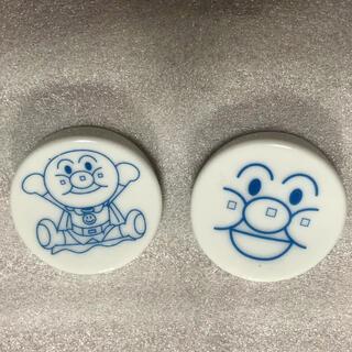 アンパンマン(アンパンマン)のアンパンマン 箸置き はしおき 新品未使用 非売品(カトラリー/箸)