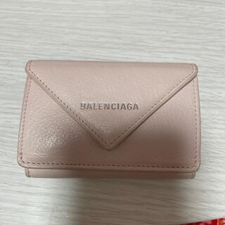 バレンシアガ(Balenciaga)のバレンシアガ 財布 フラップトラップ(財布)