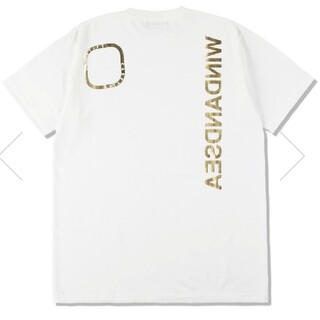 Supreme - WIND AND SEA Tシャツ マルジェラ ロンハーマン CASETiFY