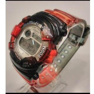 ジーショック(G-SHOCK)のCASIO G-SHOCK ベビーG フロッグマン 染色(腕時計(デジタル))