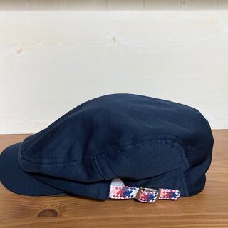 レディース ハンティング帽子(ハンチング/ベレー帽)