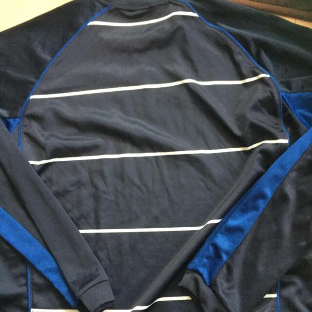 ATHLETA(アスレタ)の再値下げ送料無料SVOLMEスボルメ長袖プラクティス スポーツ/アウトドアのサッカー/フットサル(ウェア)の商品写真