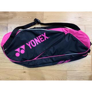 YONEX - ヨネックス ラケットバッグ バドミントン