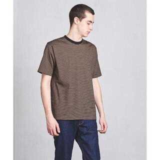 ユナイテッドアローズ(UNITED ARROWS)のUASB ボーダー Tシャツ(Tシャツ/カットソー(半袖/袖なし))