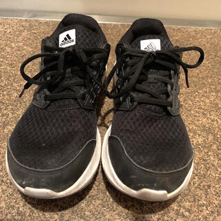 アディダス(adidas)のadidas アディダス ランニングシューズ クラウドフォーム 24.5(シューズ)