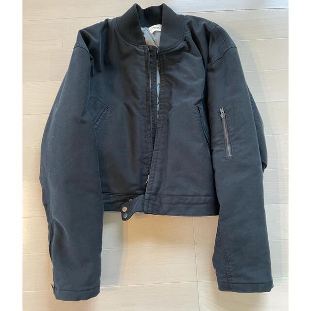 FEAR OF GOD(フィアオブゴッド)のMA-1 ブルゾン フィアオブゴッド 6th collection メンズのジャケット/アウター(ブルゾン)の商品写真