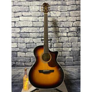 ジェームス(James)のJames J-350C/BBT ジェームスエレアコギター(アコースティックギター)