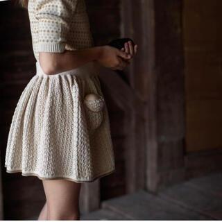 ボンポワン(Bonpoint)のsoorploom 新作 スカート(スカート)