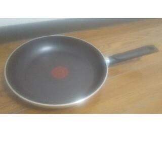 ティファール(T-fal)のフライパン(鍋/フライパン)