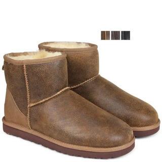 アグ(UGG)のUGG メンズ クラシック ムートンブーツ 28cm(ブーツ)