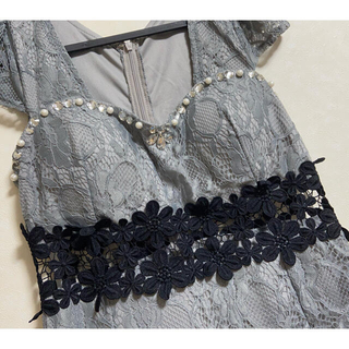 デイジーストア(dazzy store)のキャバドレス ナイトドレス dazzystore デイジーストア(ナイトドレス)