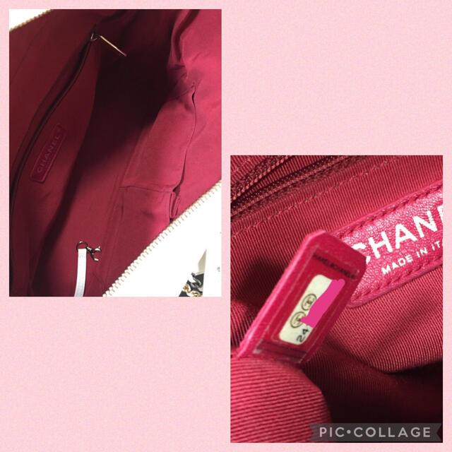 CHANEL(シャネル)のルル&ララ様専用(^^) レディースのバッグ(ショルダーバッグ)の商品写真