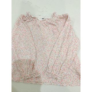 ファミリア(familiar)のファミリア トップス パンツ セット 90(Tシャツ/カットソー)