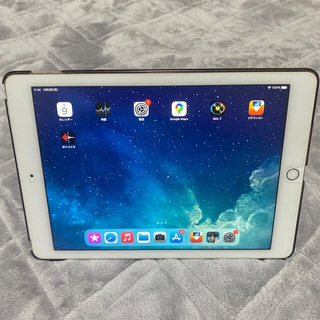 iPad - iPad air2 128GB WiFi ゴールド