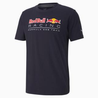 プーマ(PUMA)のプーマ レッドブル RBR グラフィック 半袖 Tシャツ L レーシング F1(Tシャツ/カットソー(半袖/袖なし))
