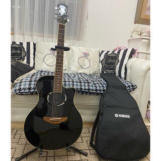 ヤマハ(ヤマハ)のYAMAHA  APX500Ⅱ ブラック おまけあり(アコースティックギター)