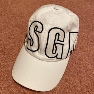 MSGM - MSGM キャップ 帽子