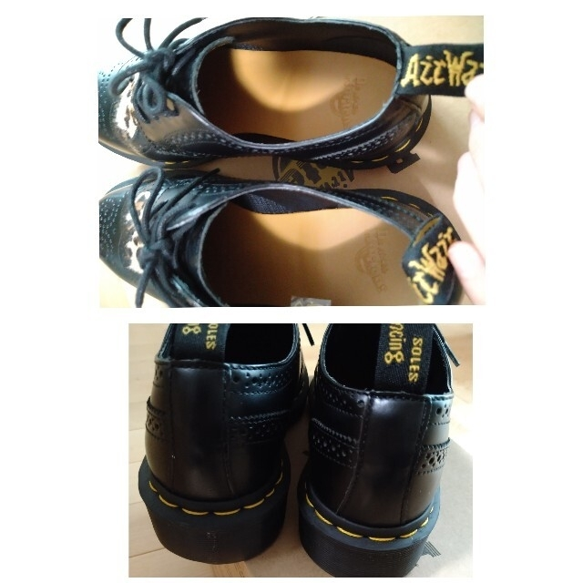 Dr.Martens(ドクターマーチン)のドクターマーチン ワイルドハート レディースの靴/シューズ(ローファー/革靴)の商品写真