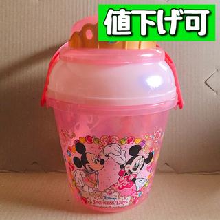 Disney - ♡ディズニー ポップコーンバケット プリンセスデイズ