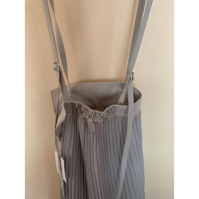 Ameri VINTAGE(アメリヴィンテージ)のAmeriVINTAGE 《アメリヴィンテージ》シフォンロングスカート 新品 レディースのスカート(ロングスカート)の商品写真