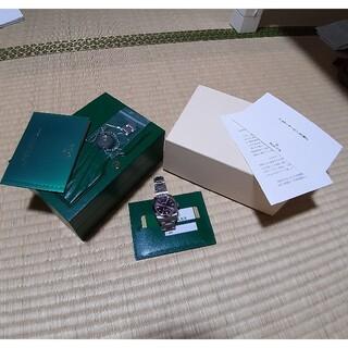 ロレックス(ROLEX)の116000付属品他写真(腕時計(アナログ))