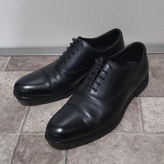 asics - asics ランウォーク GORE-TEX ゴアテックス 防水 革靴