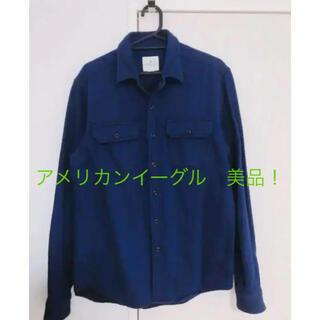 アメリカンイーグル(American Eagle)のアメリカンイーグル CPOシャツアウター(シャツ)