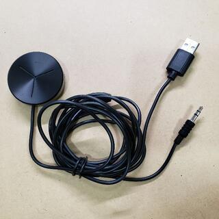 AUKEY Bluetoothオーディオレシーバー BR-C8(カーオーディオ)