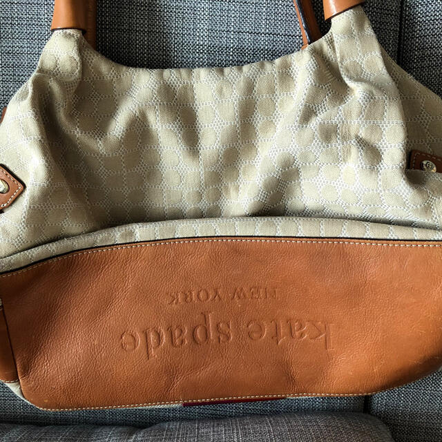 kate spade new york(ケイトスペードニューヨーク)のKate spade トートバッグ レディースのバッグ(トートバッグ)の商品写真