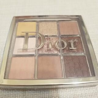Dior - Diorバックステージアイパレット002