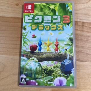 任天堂 - ピクミン3 デラックス Switch