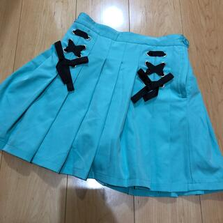 lovetoxic - Lovetoxic インナーパンツ付きスカート