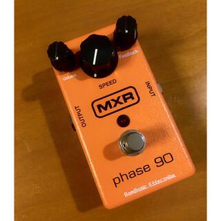 MXR Phase90 Modify(エフェクター)