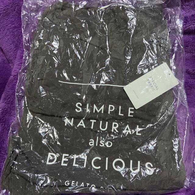 gelato pique(ジェラートピケ)のジェラートピケ 2019 福袋 上下 レディースのルームウェア/パジャマ(ルームウェア)の商品写真