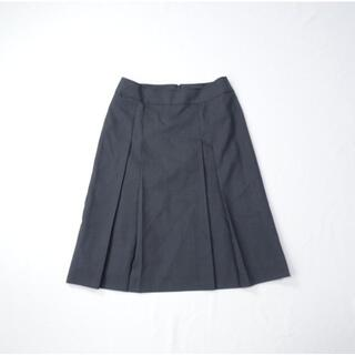 アクアスキュータム(AQUA SCUTUM)のAquascutum アクアスキュータム フォーマル スカート(ひざ丈スカート)