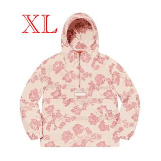"Supreme - Supreme Floral Tapestry Anorak ""Pink"""